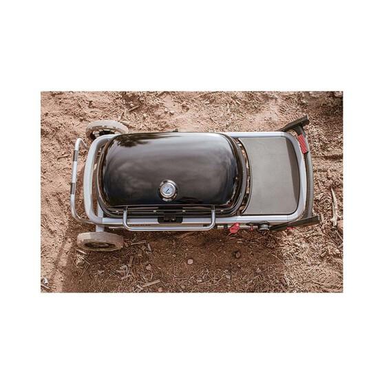 Weber Traveler Portable Gas BBQ, , bcf_hi-res