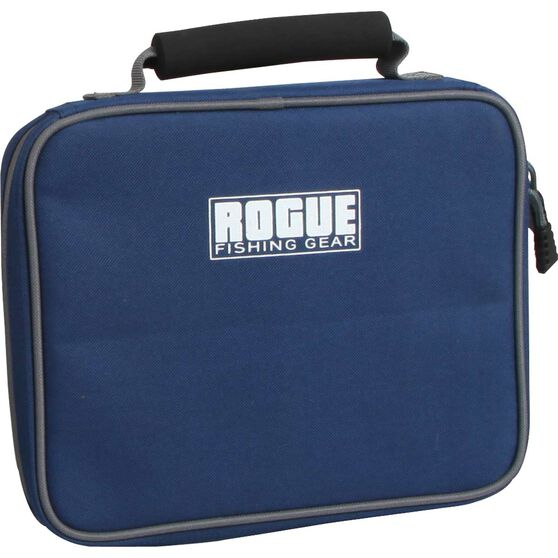 Rogue Soft Plastic Tackle Wallet, , bcf_hi-res