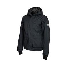 OUTRAK Men's Invert Snow Jacket, Black, bcf_hi-res