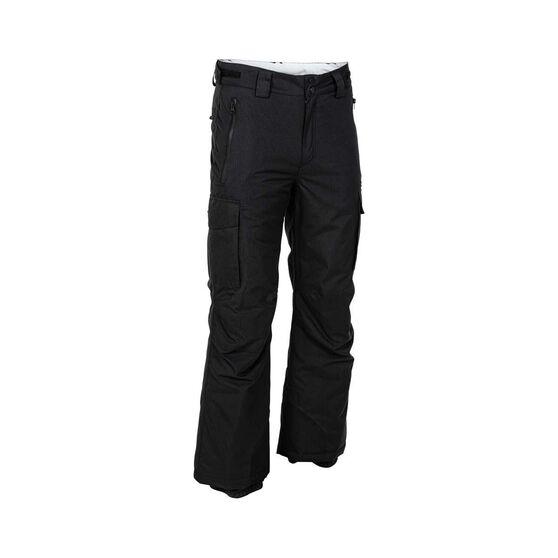 Tahwalhi Men's Stoke Snow Pant, Slate, bcf_hi-res