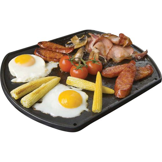 Baby Q Breakfast Plate, , bcf_hi-res