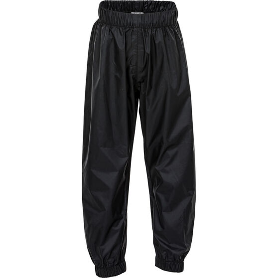 OUTRAK Kids' Packaway Rain Pants, , bcf_hi-res