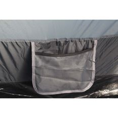 Wanderer Goliath II Dome Tent 10 Person, , bcf_hi-res