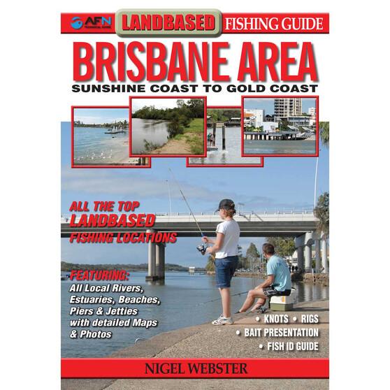 AFN Brisbane Landbased Fishing Guide, , bcf_hi-res