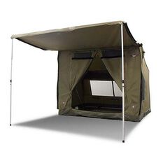 Oztent RV3 Touring Tent 3 Person, , bcf_hi-res