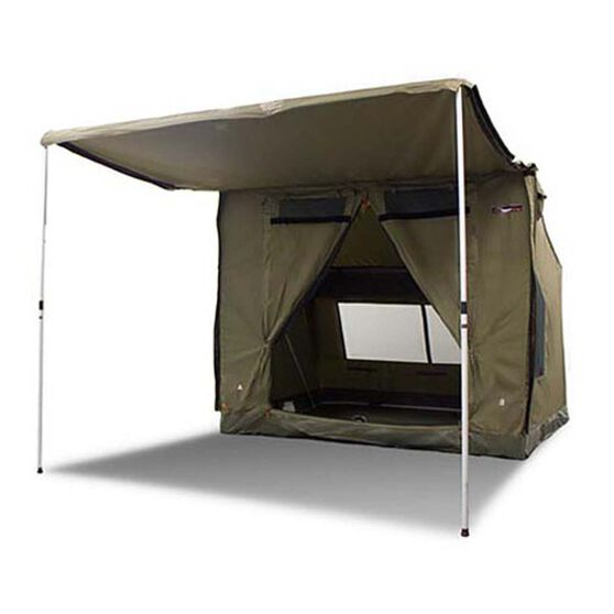 RV3 Instant Touring Tent