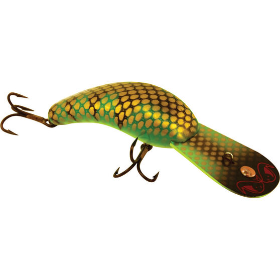 Oargee Plow Hard Body Lure 75mm Colour XAG 75mm 4.5m, Colour XAG, bcf_hi-res