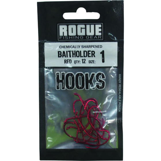 Rogue Baitholder Hooks, , bcf_hi-res