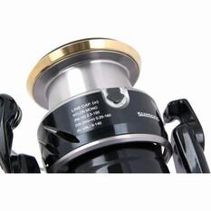 Shimano Sustain 2500HGFI Spinning Reel, , bcf_hi-res