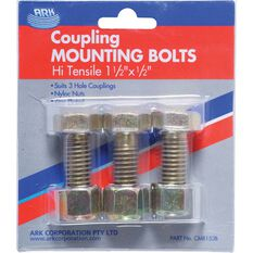 ARK Coupling Mounting Bolts 3 Pack, , bcf_hi-res