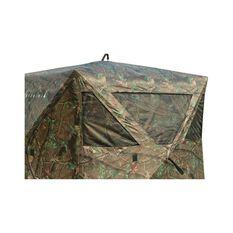 Wanderer Camo Hunting Ground Blind Tent, , bcf_hi-res