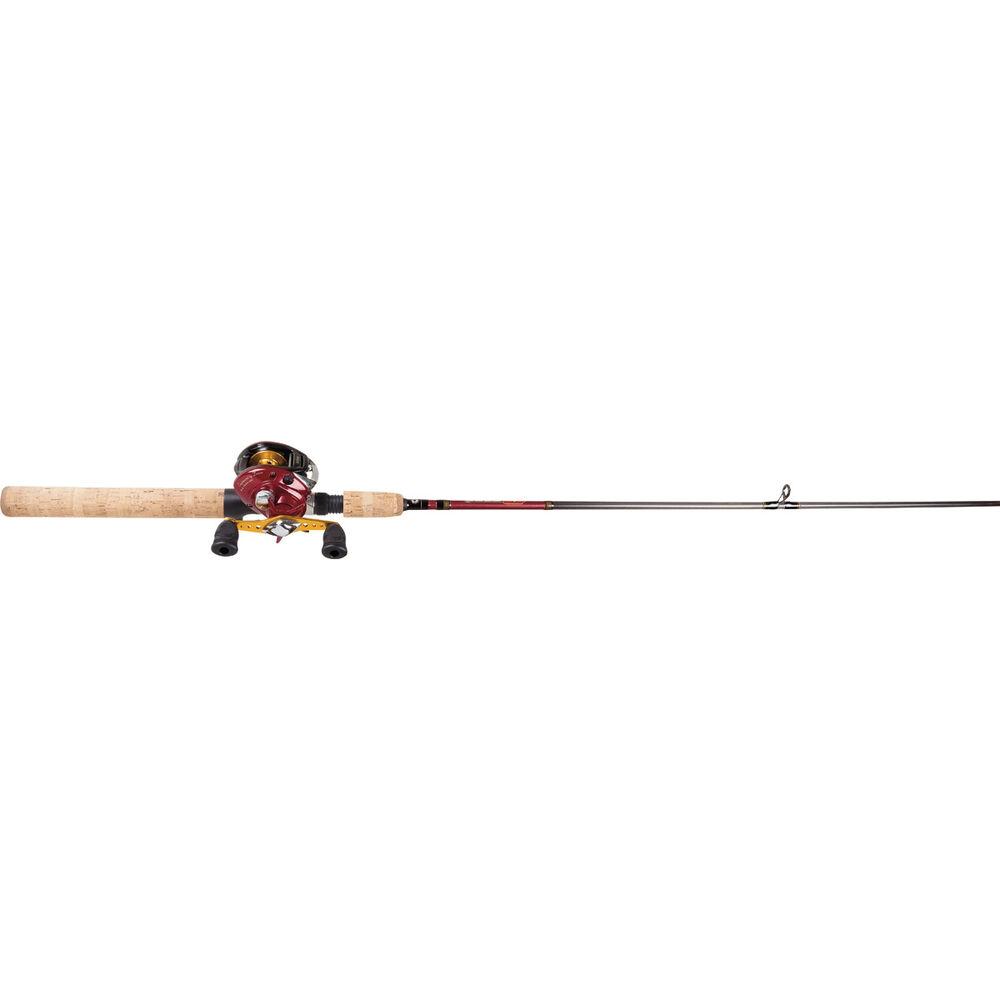 Daiwa D-Cast Baitcaster Combo 6ft 1 piece