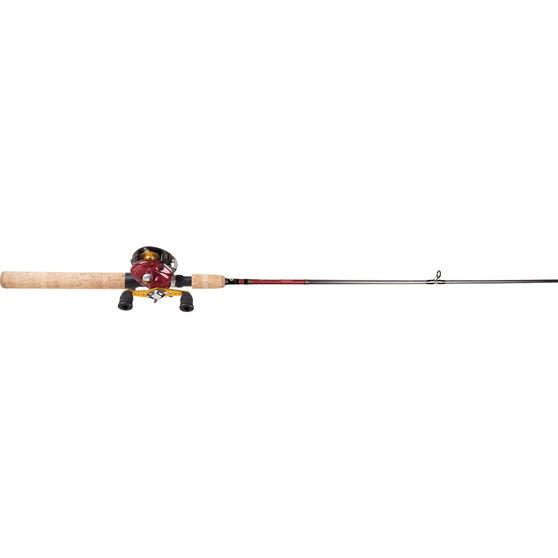 Daiwa D-Cast Baitcaster Combo 6ft 1 piece, , bcf_hi-res