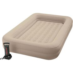 Kidz Travel Air Bed with Pump, , bcf_hi-res