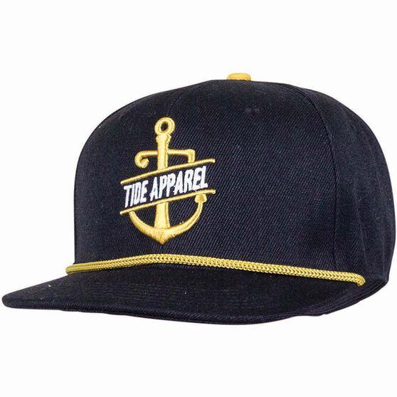 Tide Apparel Men's Rinse Snapback Cap, , bcf_hi-res