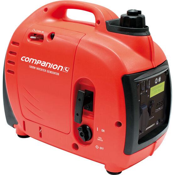 Companion 1000W Inverter Generator, , bcf_hi-res