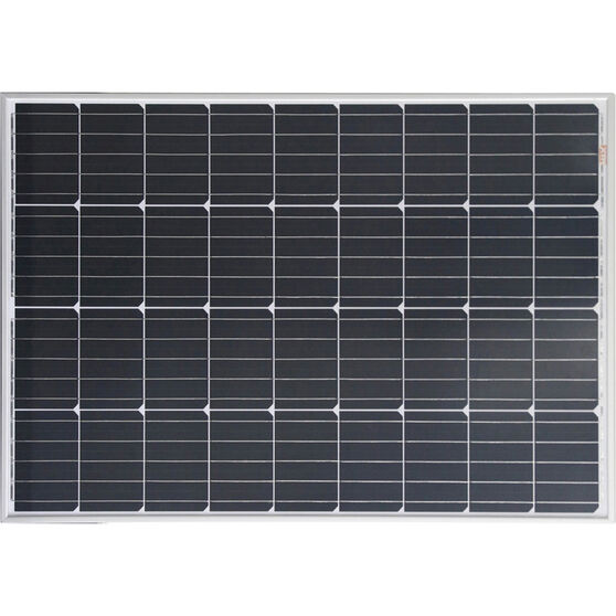 XTM 110W Fixed Solar Panel, , bcf_hi-res
