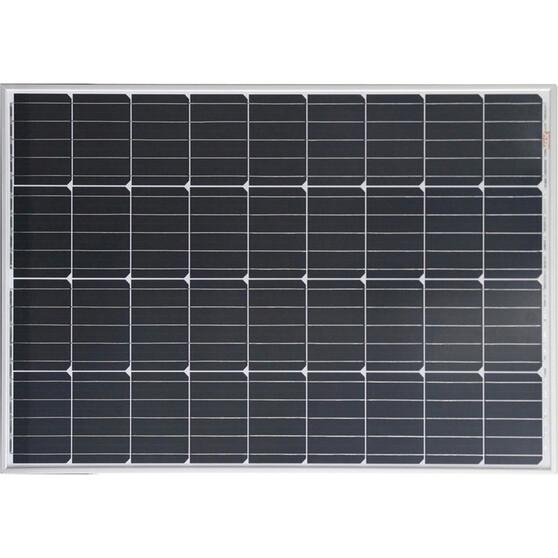 XTM 110W Fixed Solar Panel, , bcf_hi-res