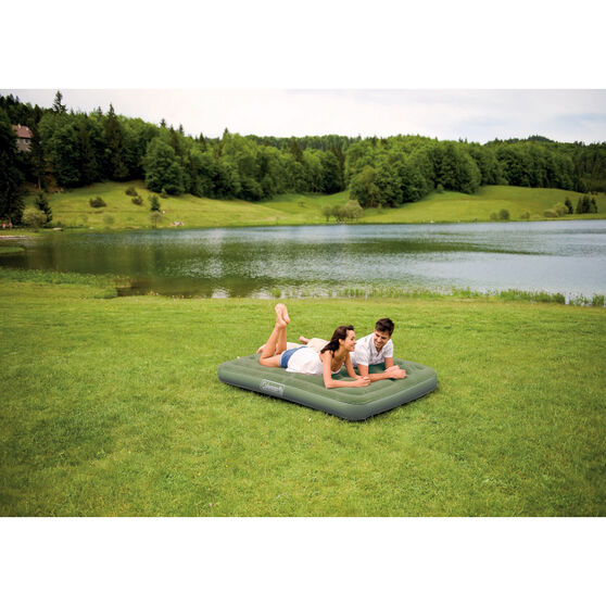 Coleman Dual Chamber Airbed Double, , bcf_hi-res