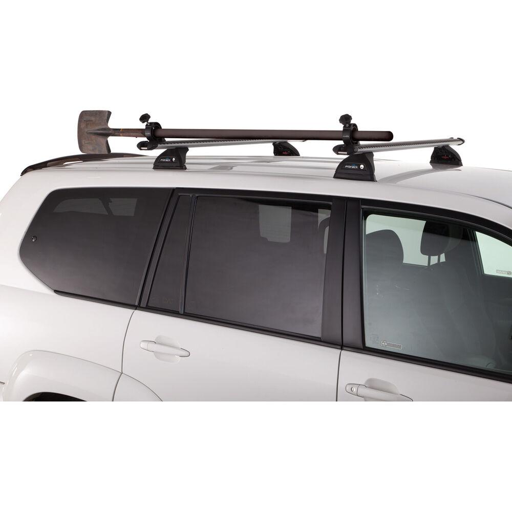 Roof Rack Shovel Holder Bcf Hi Res