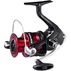 Shimano Sienna FG Spinning Reel 4000, , bcf_hi-res
