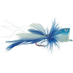 Neptune Surf Popper Surface Lure Blue Large, Blue, bcf_hi-res