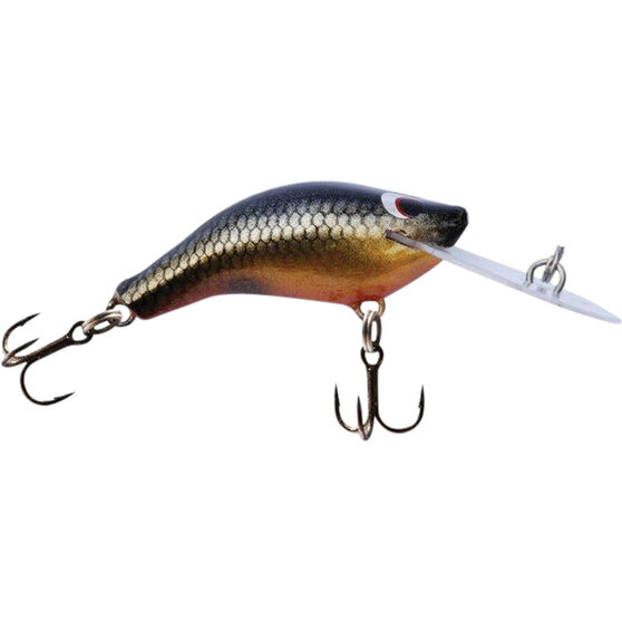 Tiny Nugget Hard Body Lure 45mm Colour 6 45mm, Colour 6, bcf_hi-res