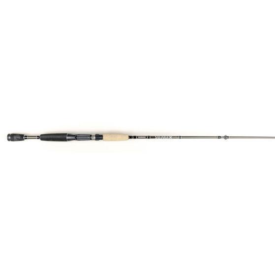 Shimano Sahara X Baitcaster Rod 6ft 2in, , bcf_hi-res