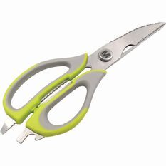 Mustad Stainless Steel Bait Scissors, , bcf_hi-res