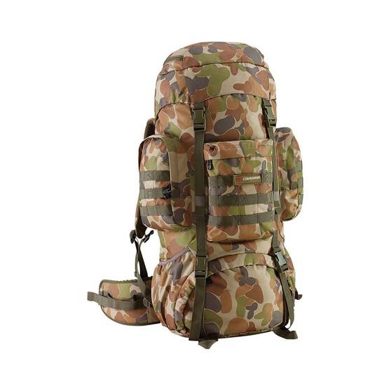 Caribee Platoon Trekking Pack 70L, , bcf_hi-res