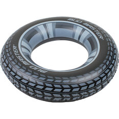 Bestway Mud Master Tyre Swim Ring, , bcf_hi-res