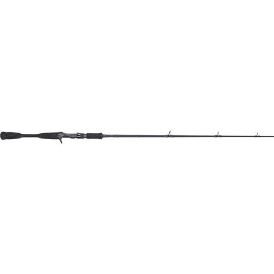 Savage Black Savage Baitcaster Rod 6ft 6in 3-5kg No, , bcf_hi-res