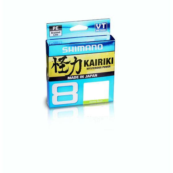 Shimano Kairiki 8 Braid Line, , bcf_hi-res