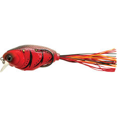Molix Supernato Baby Hard Body Lure 4.5cm Crawfish, Crawfish, bcf_hi-res