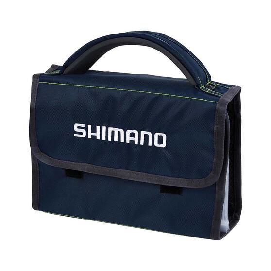 Shimano Travellers Wrap Lure Wallet, , bcf_hi-res