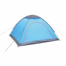 Wanderer Jak and Jill Dome Tent 4 Person, , bcf_hi-res