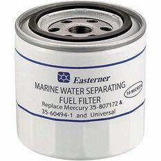 Blueline Mercury Fuel Filter, , bcf_hi-res
