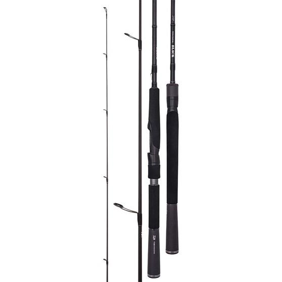 Daiwa Mangrovemasher Spinning Rod 20 TD Black 642MFS, , bcf_hi-res