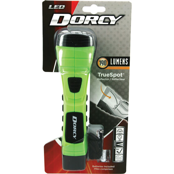 Dorcy LED Cyberlite Torch, , bcf_hi-res