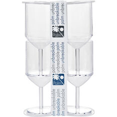 Palm Hiking Unbreakable Wine 4 Pack, , bcf_hi-res
