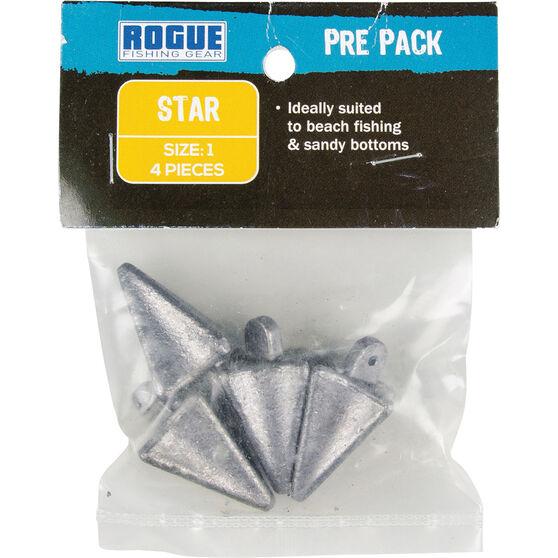 Rogue PP Star Sinker, , bcf_hi-res