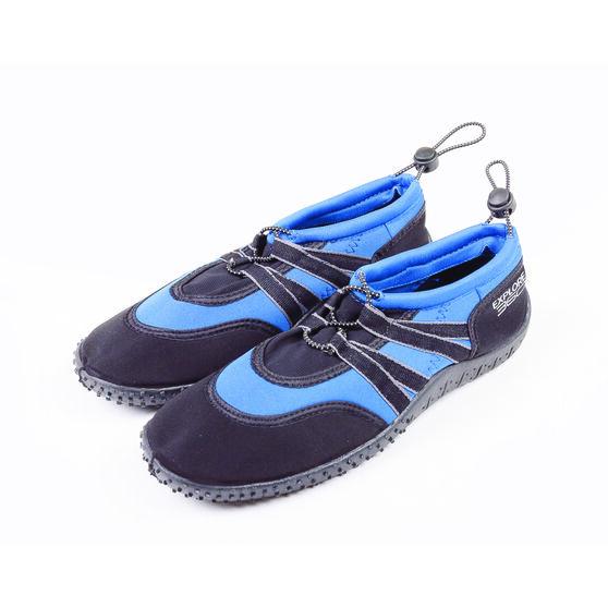 Explore 360 Men's Aqua II Aqua Shoes Royal / Black 1, Royal / Black, bcf_hi-res