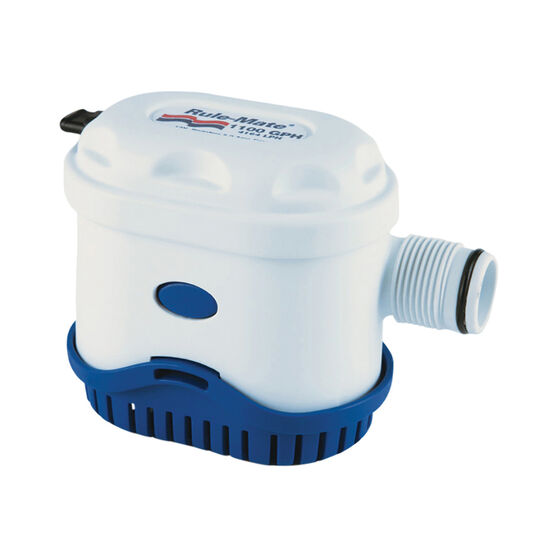 Rule Automatic Bilge Pump 1100GPH 12V, , bcf_hi-res