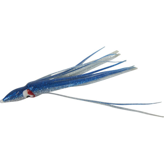 Rogue Squid Skirted Lure 4.75in, , bcf_hi-res