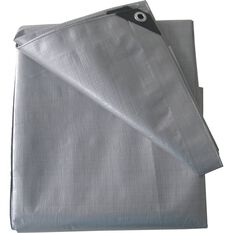Premium Heavy Duty Tarp 8x12ft, , bcf_hi-res