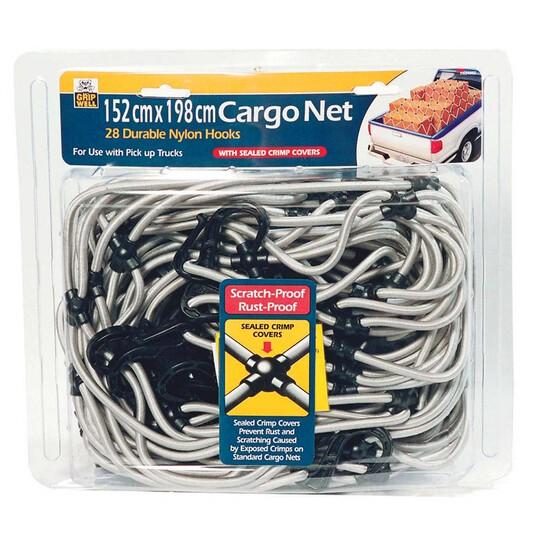 Gripwell Cargo Storage Net 152x198cm, , bcf_hi-res