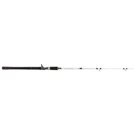 Abu Garcia Veritas 3.0 Baitcaster Rod 6ft 2in 3-6kg 1 Piece, , bcf_hi-res