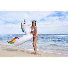 Airtime Australia Giant Inflatable Unicorn, , bcf_hi-res