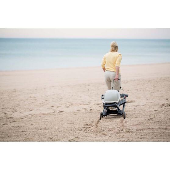 Weber Q Portable Cart, , bcf_hi-res