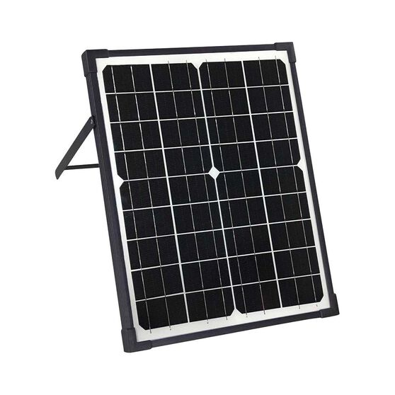 Wanderer 20W Portable Solar Charger, , bcf_hi-res